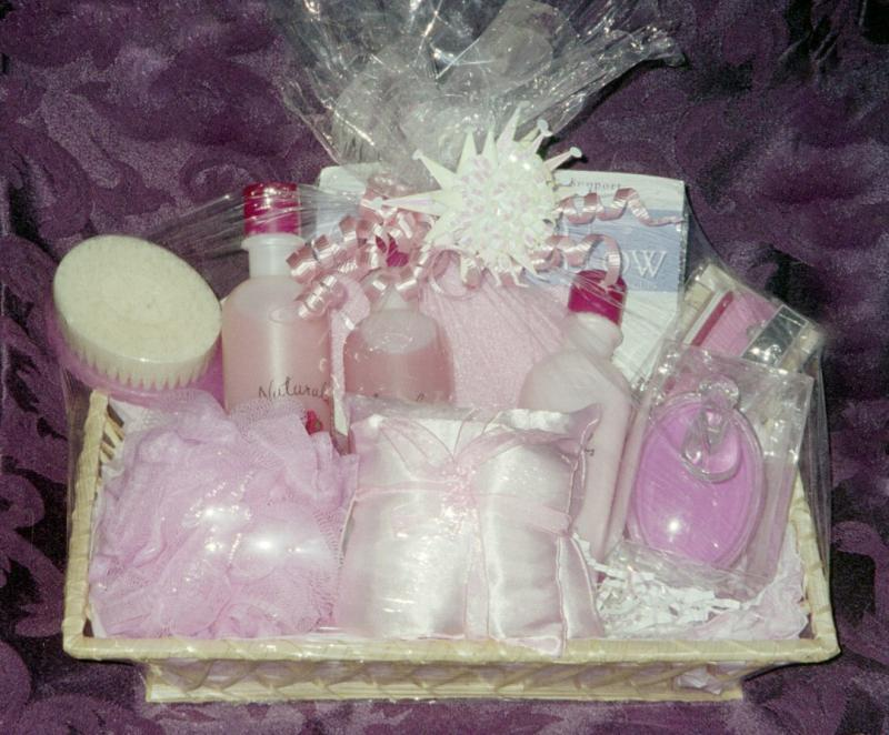 Brittanys basket products and services large bath spa basket negle Images